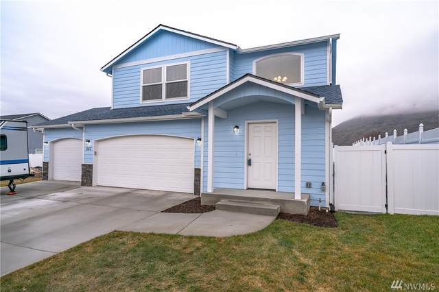 567 Sebastian Wy, Wenatchee, WA 98801 (#1564106) :: Keller Williams Western Realty