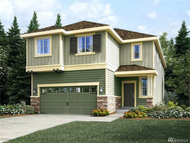 22813 SE 239th Ct #25, Maple Valley, WA 98038 (#1564107) :: The Kendra Todd Group at Keller Williams