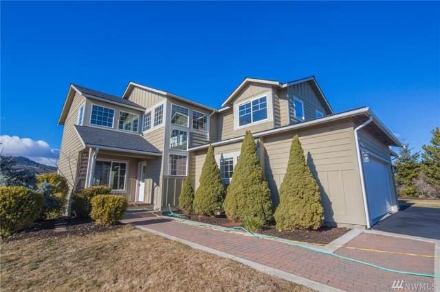 71 Fieldstone Ct, Ellensburg, WA 98926 (#1564123) :: Record Real Estate