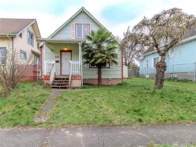 2133 S Cushman Ave, Tacoma, WA 98405 (#1564125) :: The Kendra Todd Group at Keller Williams