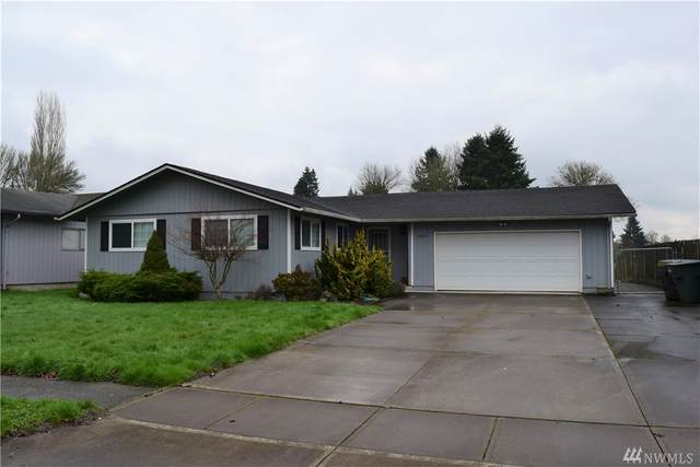 2340 Lee Ave, Longview, WA 98632 (#1564153) :: Lucas Pinto Real Estate Group