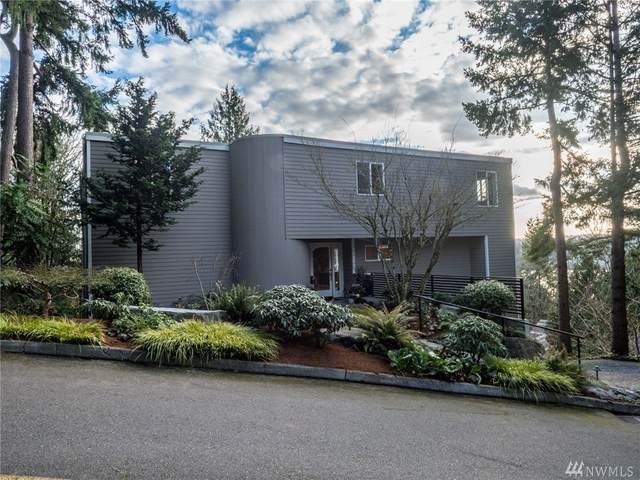 13416 64th Terr NE, Kirkland, WA 98034 (#1564155) :: Real Estate Solutions Group