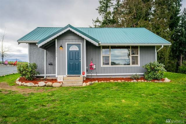 16315 Pleasant Beach Dr SE, Yelm, WA 98597 (#1564163) :: Ben Kinney Real Estate Team