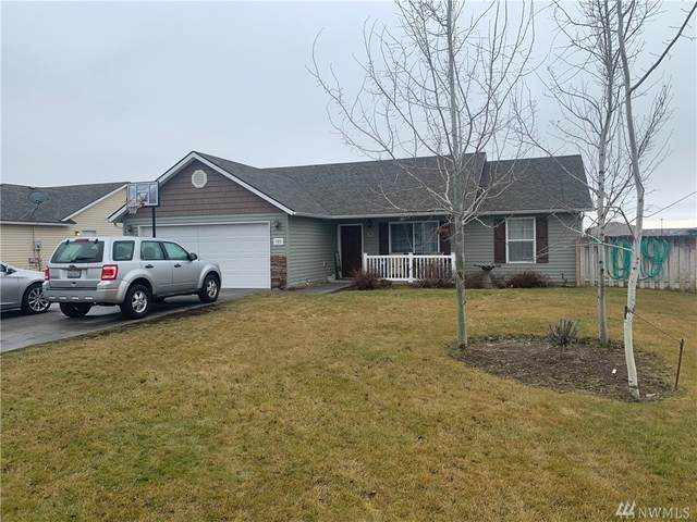 1105 Luta St, Moses Lake, WA 98837 (#1564182) :: Commencement Bay Brokers