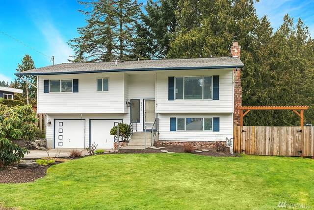 1632 NE 190th St, Shoreline, WA 98155 (#1564186) :: Record Real Estate