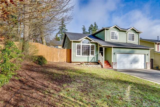 285 Sage St, Port Orchard, WA 98366 (#1564193) :: Northwest Home Team Realty, LLC