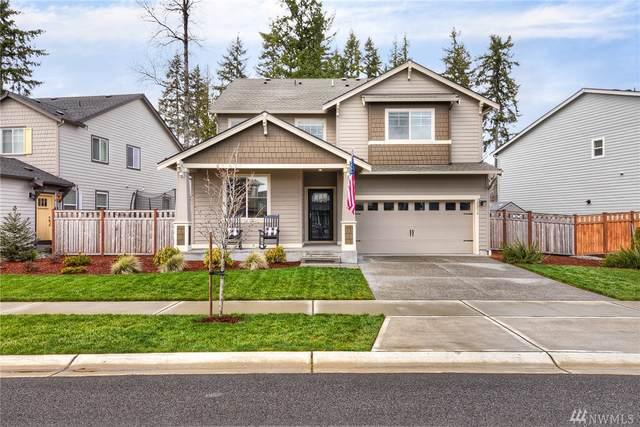 13232 178th Av Ct E, Bonney Lake, WA 98391 (#1564196) :: Northwest Home Team Realty, LLC