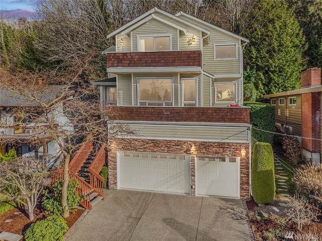 7808 45th Ave SW, Seattle, WA 98136 (#1564197) :: Costello Team