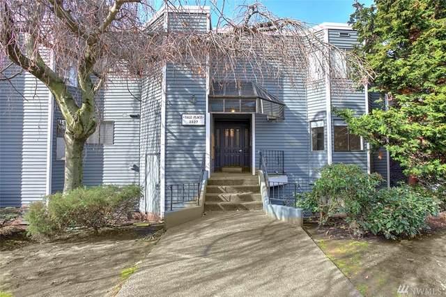 2327 Yale Ave E F, Seattle, WA 98102 (#1564198) :: Keller Williams Western Realty