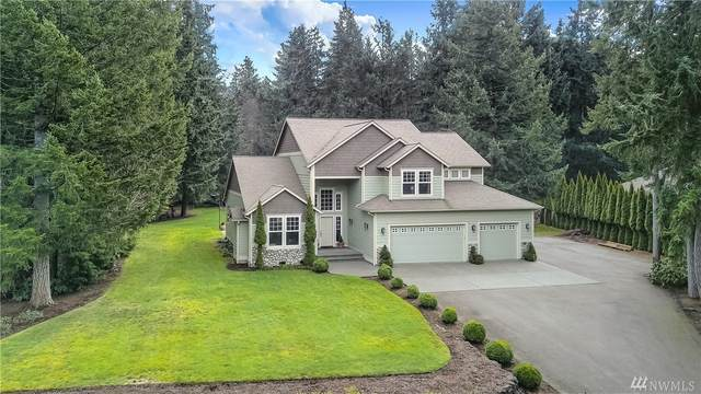 4246 Legacy Dr NE, Olympia, WA 98516 (#1564224) :: Northwest Home Team Realty, LLC