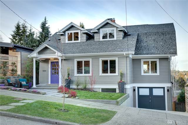 622 N. 62nd St., Seattle, WA 98103 (#1564253) :: Record Real Estate