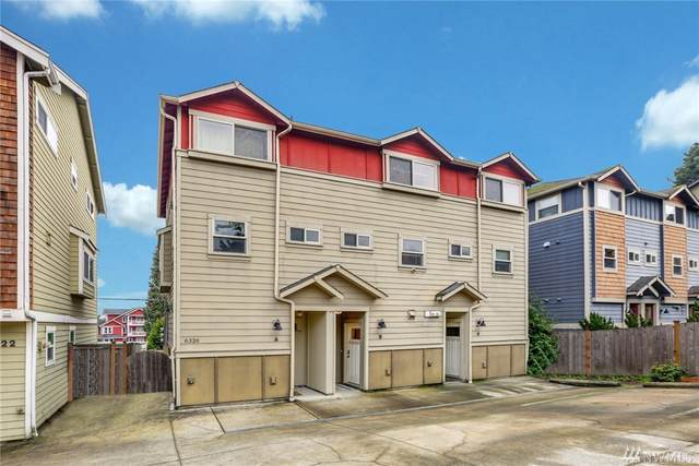 6326 34th Ave SW B, Seattle, WA 98126 (#1564255) :: The Kendra Todd Group at Keller Williams