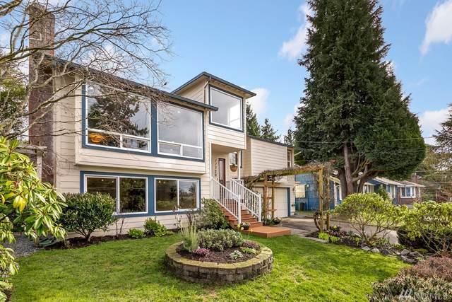 11720 1st Ave NW, Seattle, WA 98177 (#1564258) :: Mosaic Realty, LLC