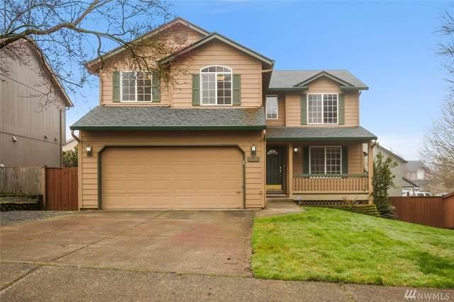 2812 NE 165th Ave, Vancouver, WA 98682 (#1564259) :: Ben Kinney Real Estate Team