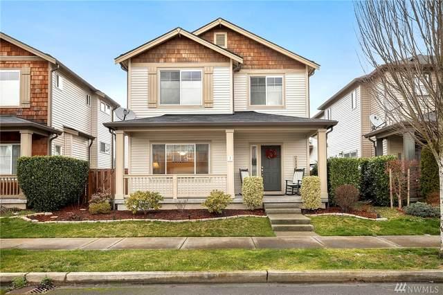 1339 42nd St NE, Auburn, WA 98002 (#1564265) :: Record Real Estate