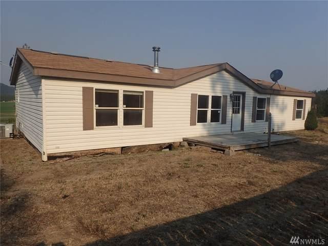 4270 S 231 Hwy, Springdale, WA 99173 (#1564277) :: The Kendra Todd Group at Keller Williams