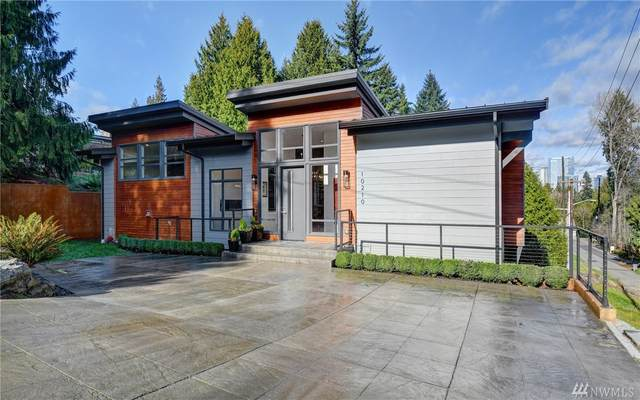 10210 SE 10th St, Bellevue, WA 98004 (#1564280) :: Real Estate Solutions Group