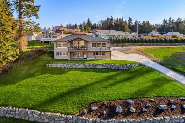 182 Utsalady Rd, Camano Island, WA 98282 (#1564281) :: Tribeca NW Real Estate