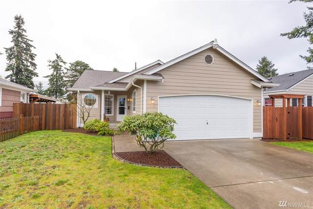 4618 S Reade St, Tacoma, WA 98409 (#1564284) :: Ben Kinney Real Estate Team