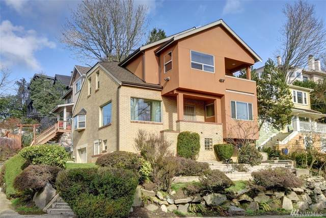 3302 E Terrace St, Seattle, WA 98122 (#1564286) :: Alchemy Real Estate