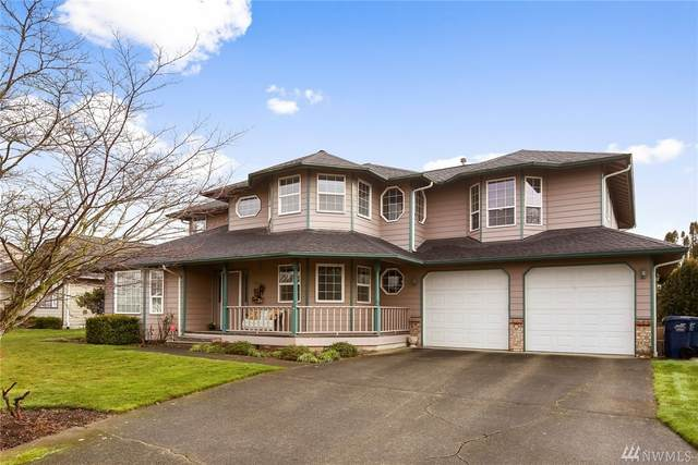 924 19th St, Lynden, WA 98264 (#1564288) :: Keller Williams Western Realty