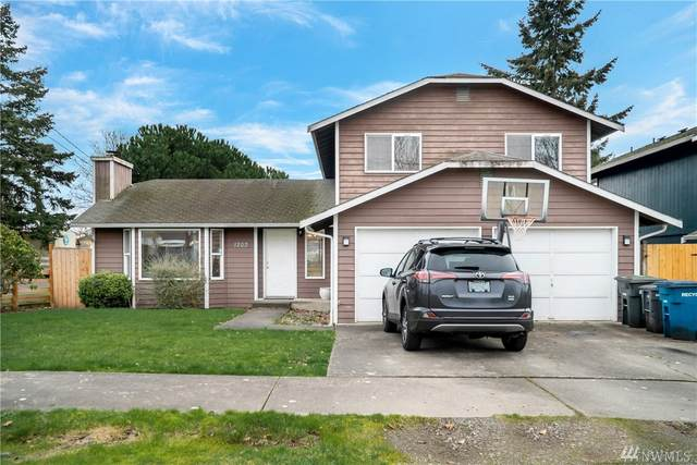 1203 S 242nd St, Des Moines, WA 98198 (#1564289) :: Lucas Pinto Real Estate Group