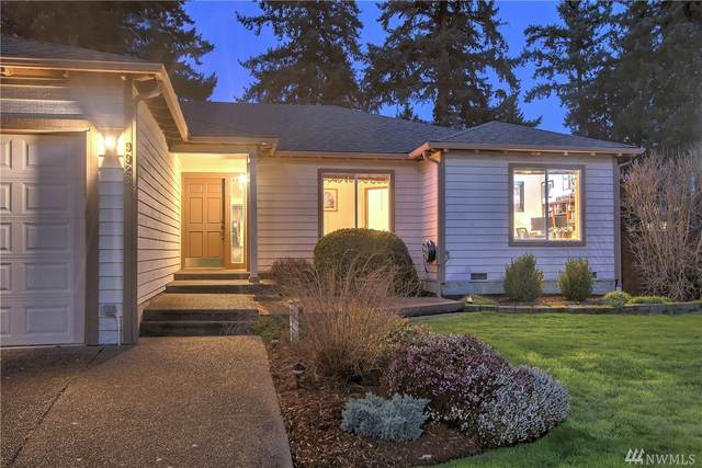 9926 S 246th Place, Kent, WA 98030 (#1564296) :: Northwest Home Team Realty, LLC
