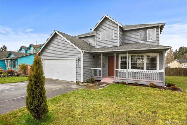 2950 Lowren Lp, Port Orchard, WA 98366 (#1564298) :: NW Homeseekers