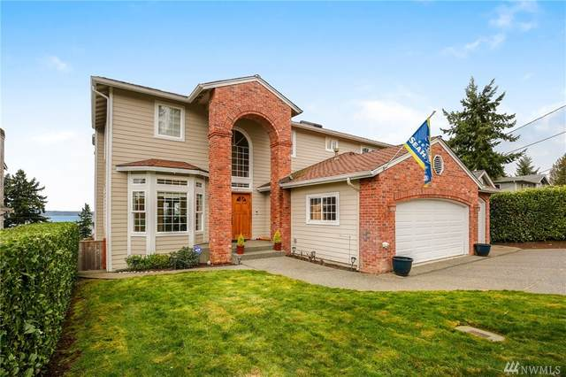 26449 Marine View Dr S, Des Moines, WA 98198 (#1564314) :: NW Home Experts