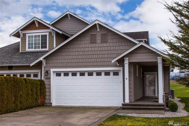 1924 Greenview Lane, Lynden, WA 98264 (#1564358) :: Keller Williams Western Realty