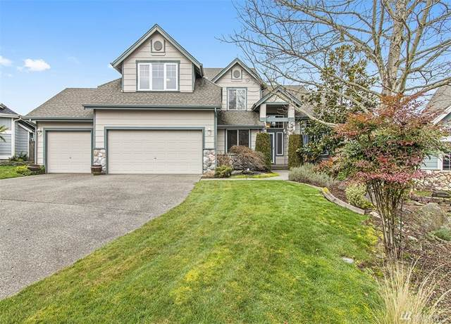 28139 24th Place S, Federal Way, WA 98003 (#1564362) :: Record Real Estate