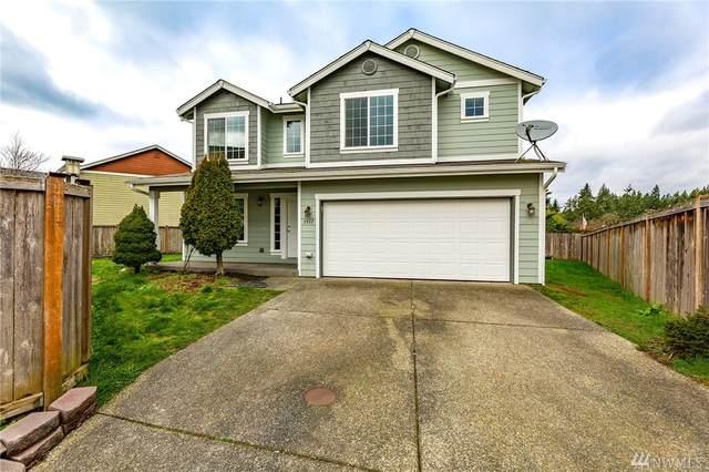 3917 165th St Ct E, Tacoma, WA 98446 (#1564372) :: Northwest Home Team Realty, LLC