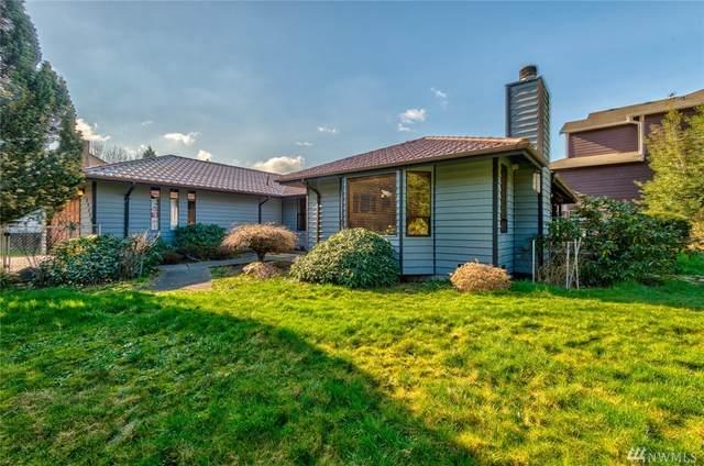 25827 126th Ave SE, Kent, WA 98030 (#1564373) :: Record Real Estate