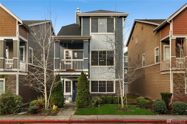 10024 12th Dr SE #66, Everett, WA 98208 (#1564380) :: Northwest Home Team Realty, LLC
