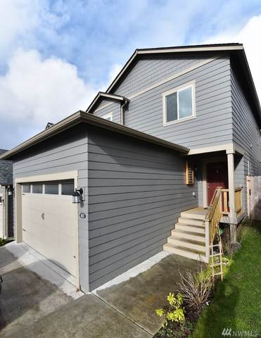 403 NE O'henry Ct, Poulsbo, WA 98370 (#1564383) :: Record Real Estate