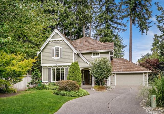 16011 24th Dr SE, Mill Creek, WA 98012 (#1564391) :: The Torset Group