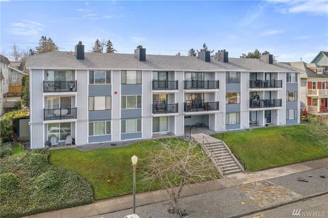1010 N J St #12, Tacoma, WA 98403 (#1564429) :: Keller Williams Realty