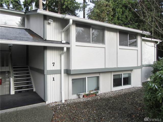 408 S 323rd St L-7, Federal Way, WA 98003 (#1564431) :: Keller Williams Western Realty