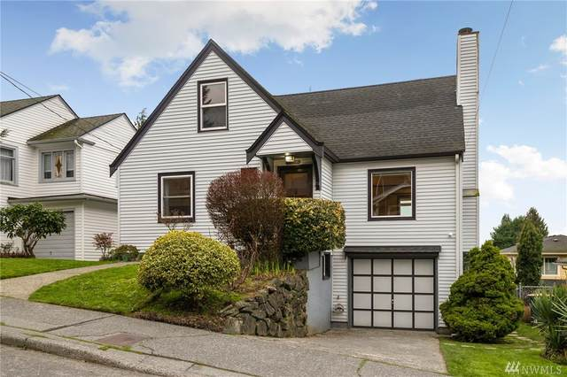 7141 44th Ave SW, Seattle, WA 98136 (#1564434) :: Northwest Home Team Realty, LLC
