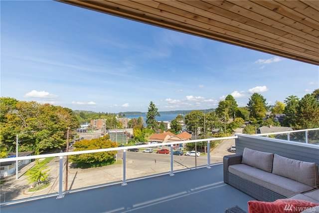9308 57th Ave S, Seattle, WA 98118 (#1564437) :: Ben Kinney Real Estate Team