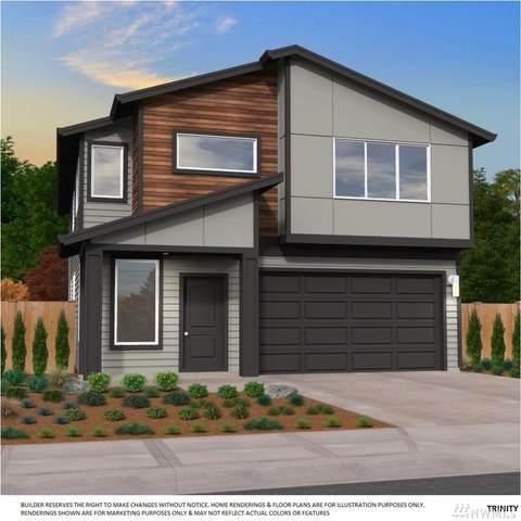 12810 167th Ave SE, Snohomish, WA 98290 (#1564443) :: The Kendra Todd Group at Keller Williams