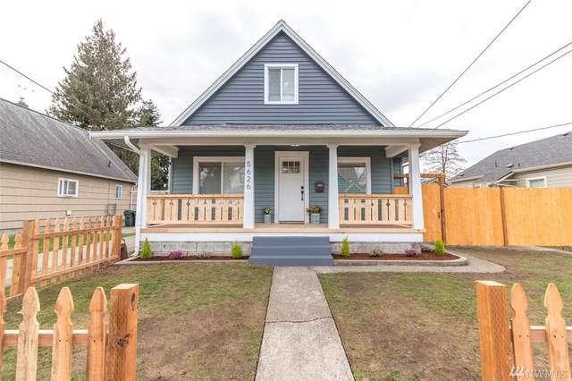 5626 S Lawrence St, Tacoma, WA 98409 (#1564454) :: Keller Williams Western Realty