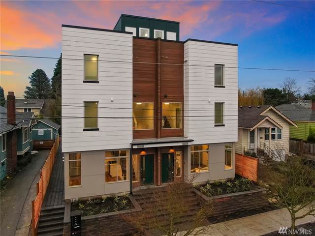 1119-A N 82nd St, Seattle, WA 98103 (#1564460) :: Lucas Pinto Real Estate Group