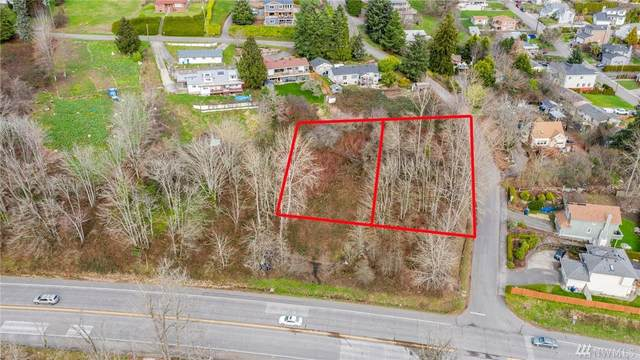 13525 80th Ave S, Seattle, WA 98178 (#1564470) :: The Kendra Todd Group at Keller Williams