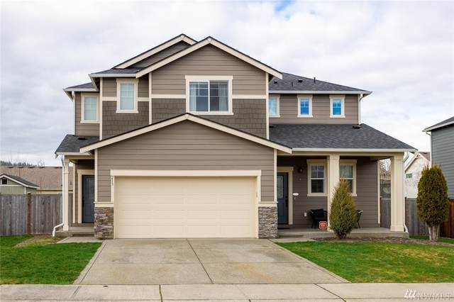 213 Fielding St NE, Orting, WA 98360 (#1564485) :: Northwest Home Team Realty, LLC