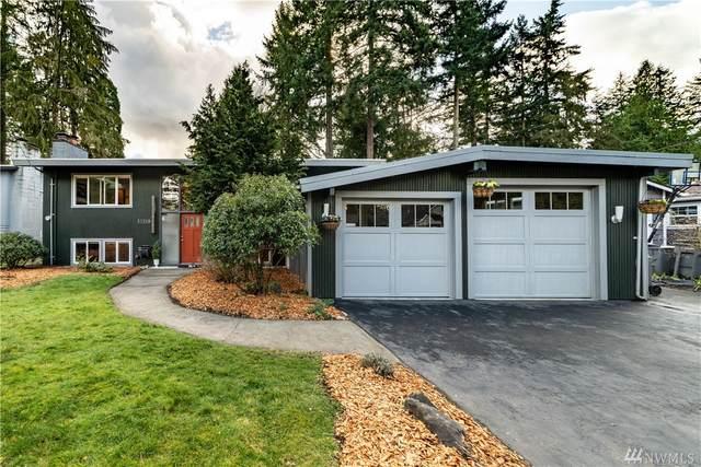 12119 NE 65th St, Kirkland, WA 98033 (#1564521) :: Record Real Estate