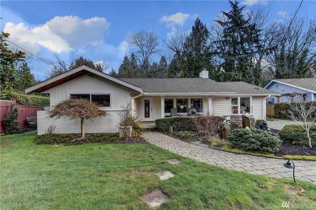 2802 107th Ave NE, Bellevue, WA 98004 (#1564526) :: Pickett Street Properties