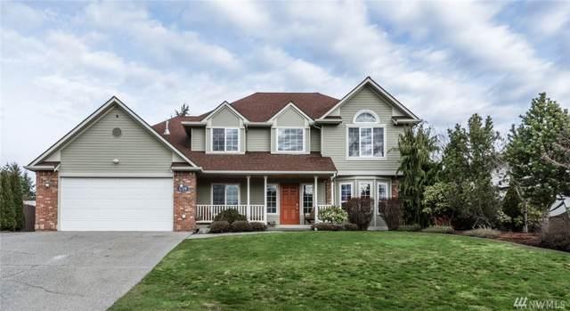 12379 Bayhill Dr, Burlington, WA 98233 (#1564544) :: McAuley Homes