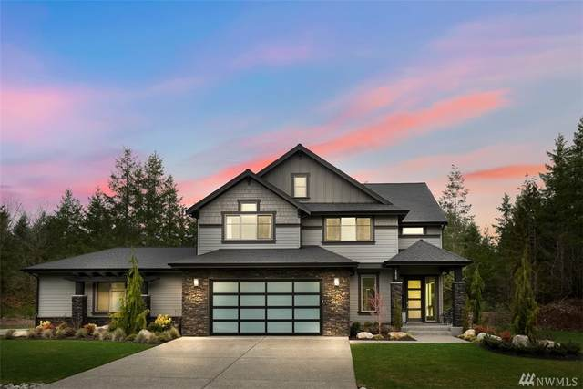 21820 SE 312th Place, Black Diamond, WA 98010 (#1564545) :: The Kendra Todd Group at Keller Williams