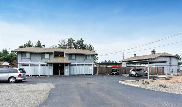 5810-5816 77th St W, Lakewood, WA 98499 (#1564558) :: Northwest Home Team Realty, LLC